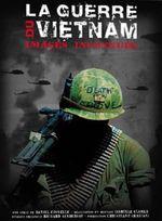 Affiche Images inconnues: La Guerre du Vietnam