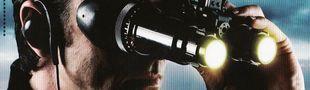 Cover Univers - Top 15 de Spy-fi d'anticipation