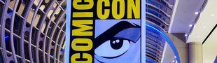 Cover En direct du Comic Con de San Diego 2015!