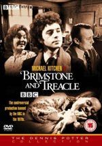 Affiche Brimstone and Treacle