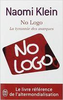 Couverture No Logo