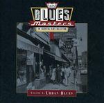 Pochette Blues Masters, Volume 1: Urban Blues