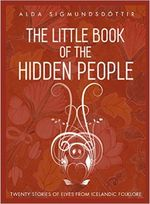 Couverture The Little Book of the Hidden People