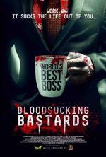 Affiche Bloodsucking Bastards