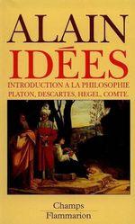 Couverture Idées