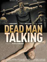 Affiche Dead Man Talking