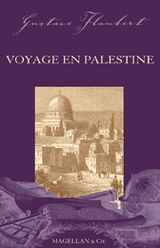 Couverture Voyage en Palestine