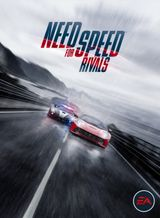 Jaquette Need for Speed : Rivals