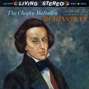 Pochette The Chopin Ballades