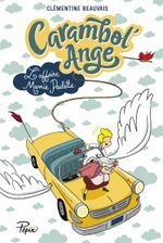 Couverture Carambol'anges