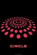 Affiche Cercle