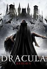 Affiche Dracula Reborn