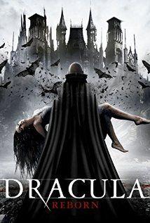 Affiches, posters et images de Dracula Reborn (2015 ...