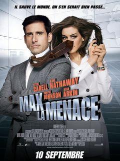 Affiche Max la Menace
