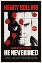 Affiche He Never Died