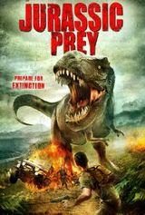 Affiche Jurassic Prey
