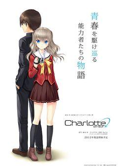 Affiche Charlotte