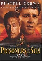 Affiche Prisoners of the sun