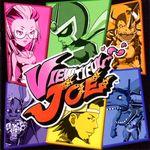 Pochette Viewtiful Joe Original Soundtrack (OST)