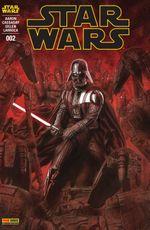 Couverture Docteur Aphra - Star Wars (Panini Comics), tome 2