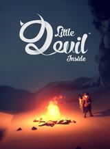 Jaquette Little Devil Inside