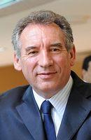 Photo François Bayrou