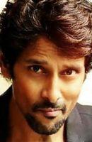Photo 'Chiyaan' Vikram