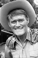 Photo Chuck Connors