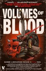 Affiche Volumes of Blood