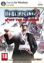 Jaquette Dead Rising 2: Off the Record