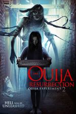 Affiche The Ouija Experiment 2: Theatre of Death