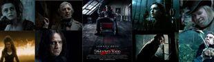 Cover Quand le casting de la saga Harry Potter se retrouve pour d'autres films