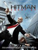 Affiche Hitman : Agent 47