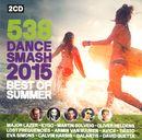Pochette 538 Dance Smash 2015 Best of Summer