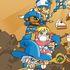 Illustration Obtenez Fat Princess sur PS3 gratuitement !