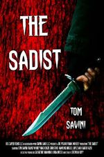 Affiche The Sadist