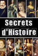 Affiche Secrets d'histoire