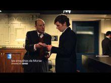 Video de Les Enquêtes de Morse