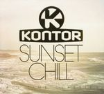 Pochette Kontor: Sunset Chill: All Time Classics