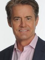 Photo Kyle MacLachlan