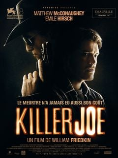 Affiche Killer Joe