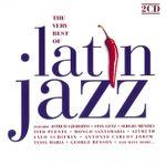 Pochette The Very Best of Latin Jazz