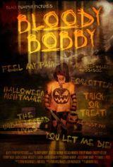 Affiche Bloody Bobby