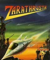 Jaquette Zarathrusta