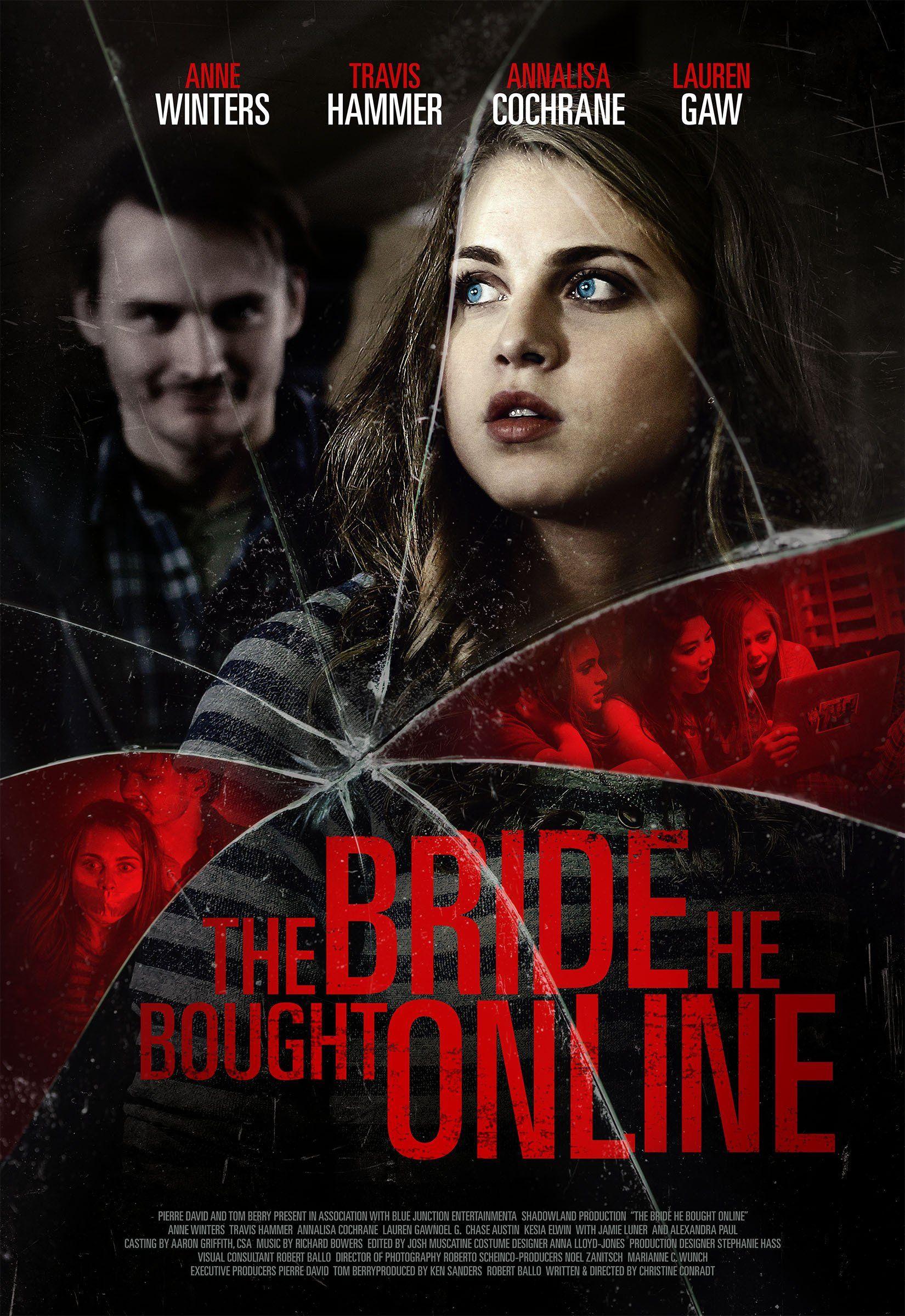 Online movie title almost bride