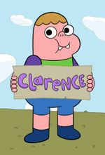 Affiche Clarence (2013)