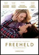 Affiche Freeheld