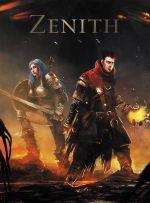 Jaquette Zenith