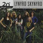 Pochette 20th Century Masters: The Millennium Collection: The Best of Lynyrd Skynyrd