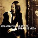 Pochette Retrospective: The Best of Suzanne Vega
